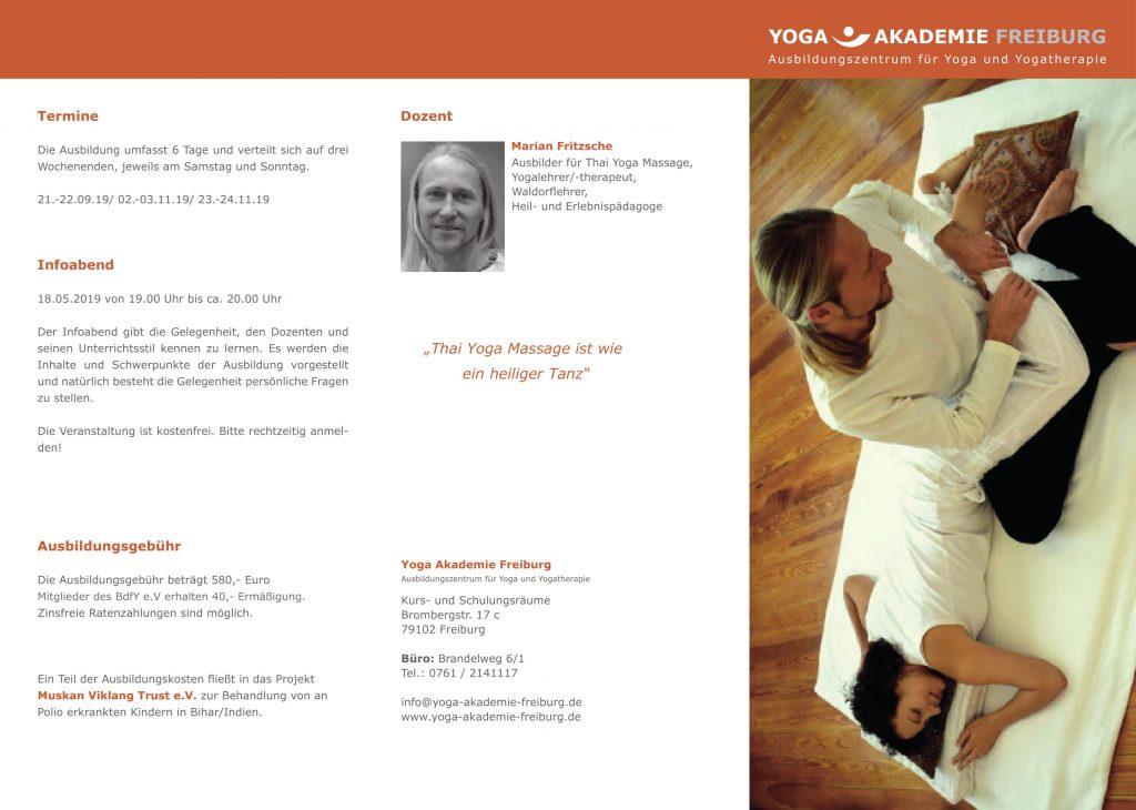 Thai Yoga Massage-1